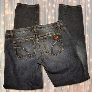 Joe's Jeans Ankle Cigarette Jeans